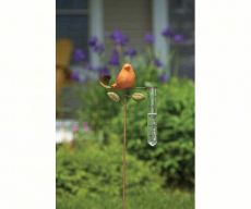 Bird Figure Rain Gauge Spice