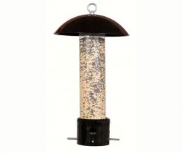 The Baffler Squirrel-Be-Gone Bird Feeder