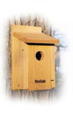 Bluebird House, 1.5 inch hole