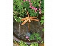 Dragonfly Dripper Fountain