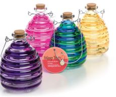 Large Wasp Trap, Assorted Colors