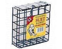 Small Suet Cage Basket