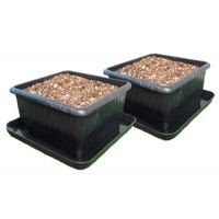 UrBin Grower (2 unit kit)