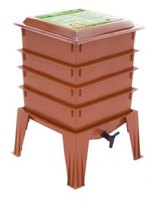 Worm Factory® 360 (Color: Terracotta)